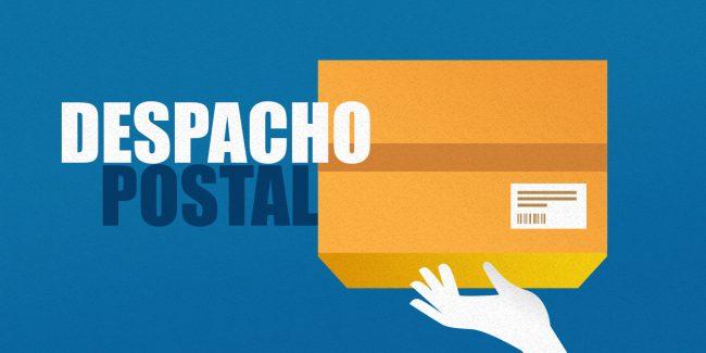 despacho-postal-labs
