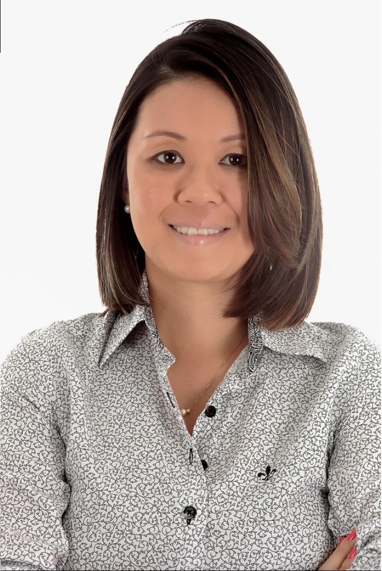 Mariana Hatsumura, diretora de produtividade da Microsoft Brasil