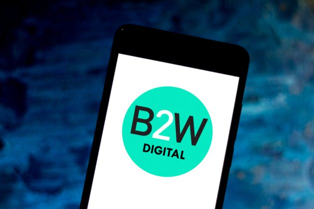 B2W resultados do segundo trimestre