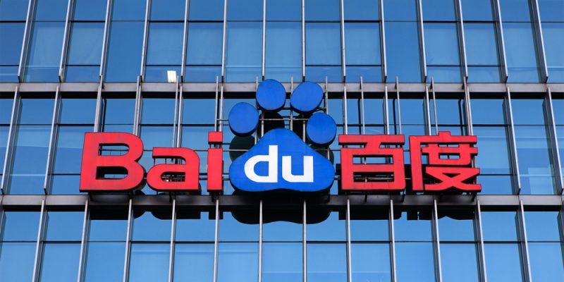 Baidu supera Google em vendas de alto-falantes inteligentes