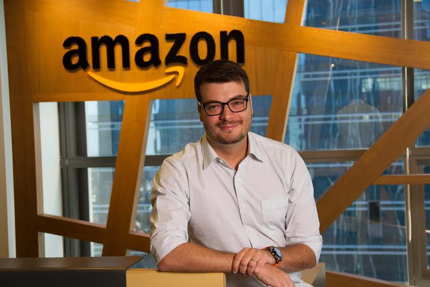Em entrevista exclusiva ao LABS, Daniel Mazini, diretor de varejo da Amazon Brasil, fala sobre expansão da empresa no país