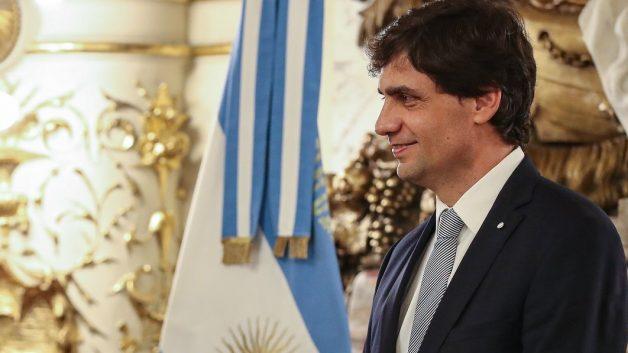 Argentina anuncia que deseja renegociar dívida com FMI