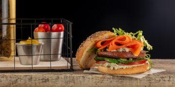 Marfri anuncia parceria com americana ADM para produção de hambúrgueres vegetais