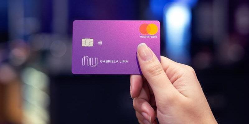 Nubank lança cartão de crédito internacional no México