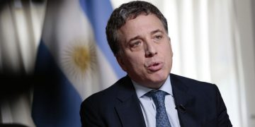 Nicolás Dujovne renuncia ao cargo de Ministro da Fazenda da Argentina