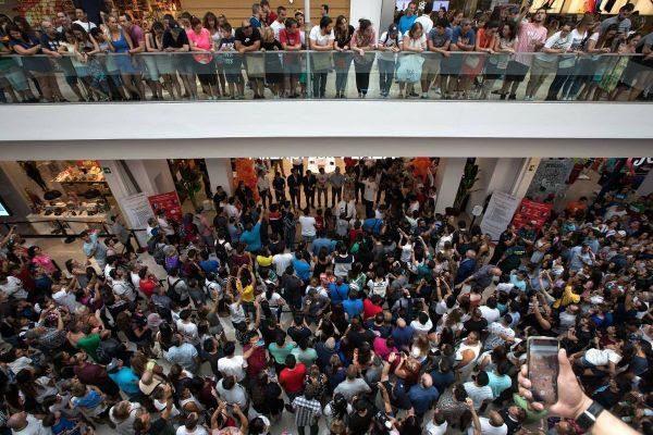 AliExpress abre primeira loja física na Europa