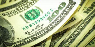 cédula de dólar