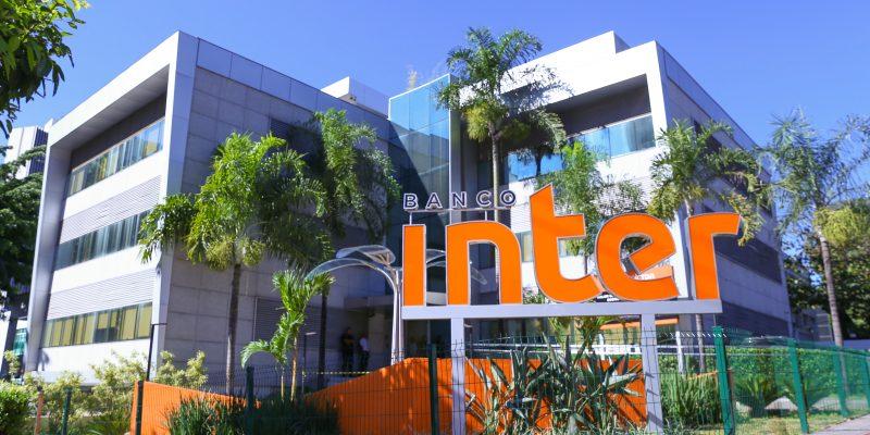 sede do Banco Inter
