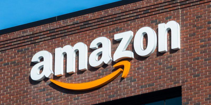 A expansão da Amazon no Brasil