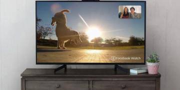 Facebook lança o Portal TV
