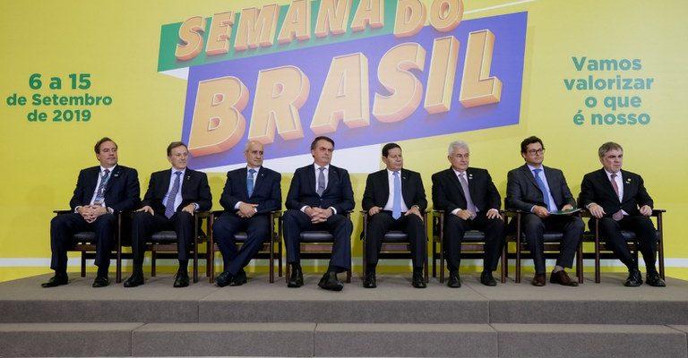 Semana do Brasil, a Black Friday brasileira