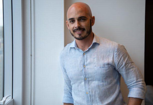 Vinicius Roveda, CEO da Conta Azul.