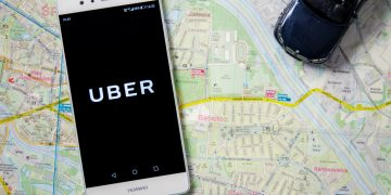 Uber está desenvolvendo programa de empréstimo para motoristas
