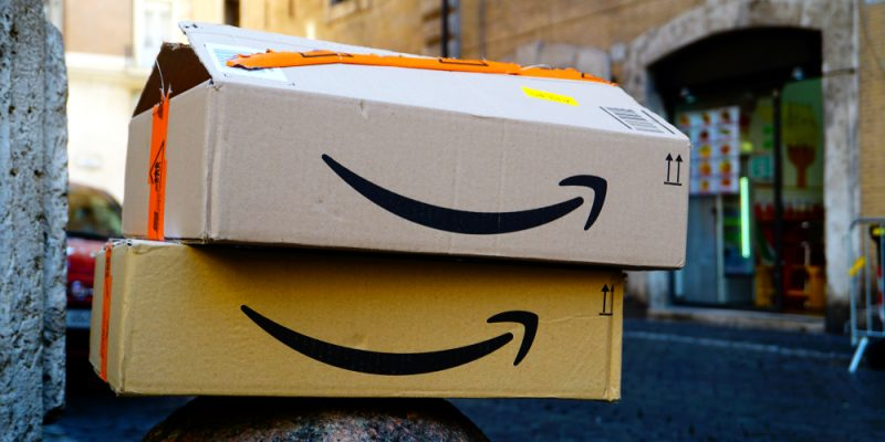Amazon Prime arrives in Brazil