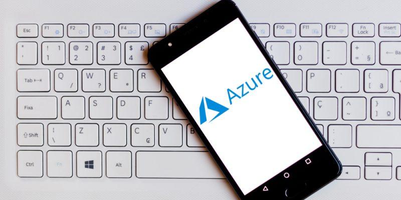 Microsoft planeja investir mais de $ 5 bilhões no Azure