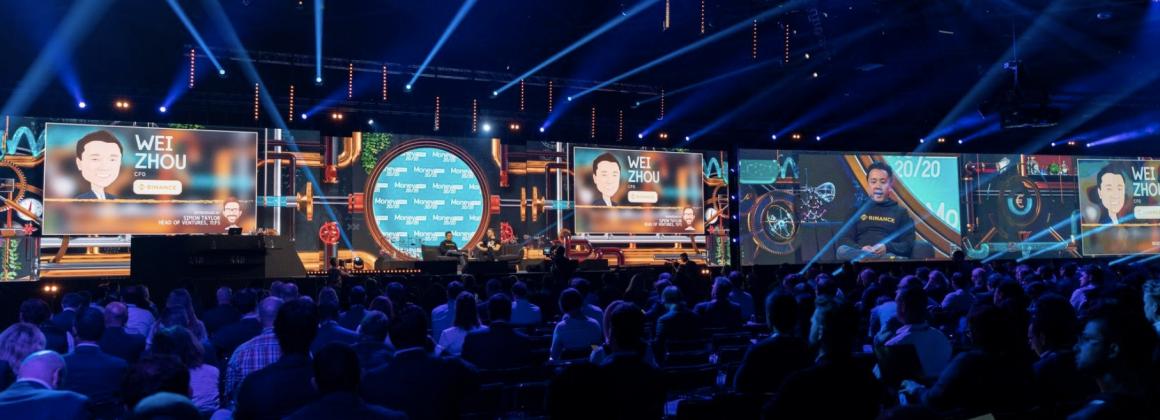 Público na Money20/20 Europa de 2019