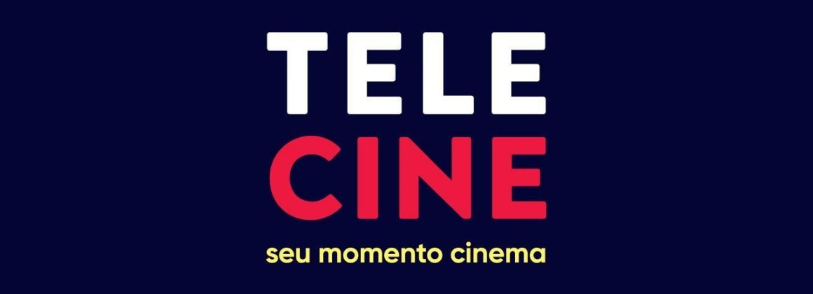 marca do canal s streaming de filmes Telecine