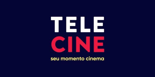 marca do canal s streaming de filmes Telecine