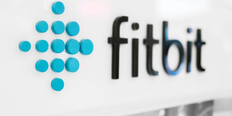 escritório da startup Fitbit