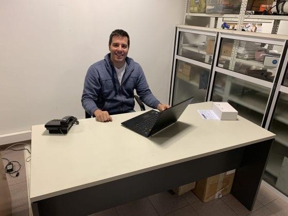 Guillermo, consumidor argentino