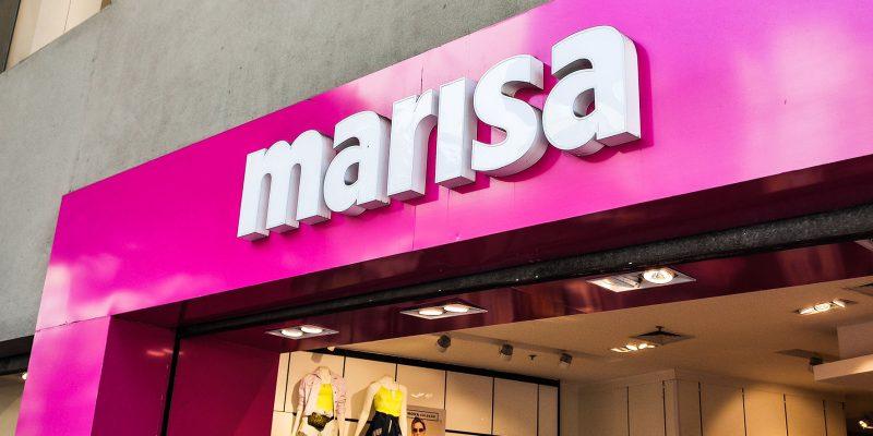 Loja Marisa em São Paulo