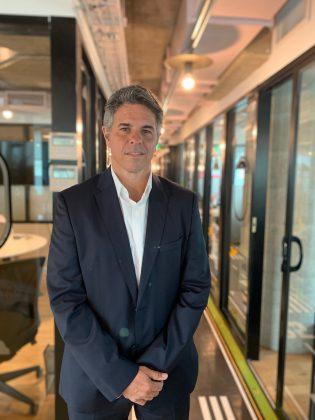 Sebástian Pereira, CEO da Flybondi