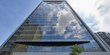 nova sede do Banco Inter