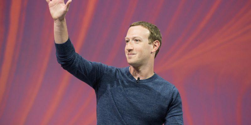 Facebook planeja construir seu próprio sistema operacional