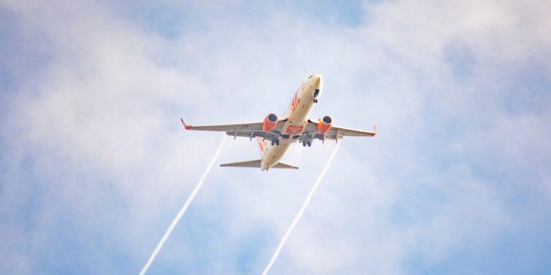Governo tenta atrair companhias aéreas estrangeiras para o Brasil
