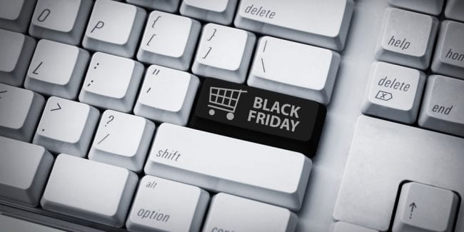 Black Friday: Ecommerce Sales Hit Record in Brazil