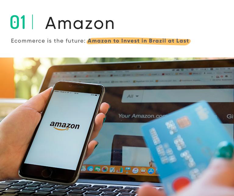 Amazon-Investing-In-Brazil