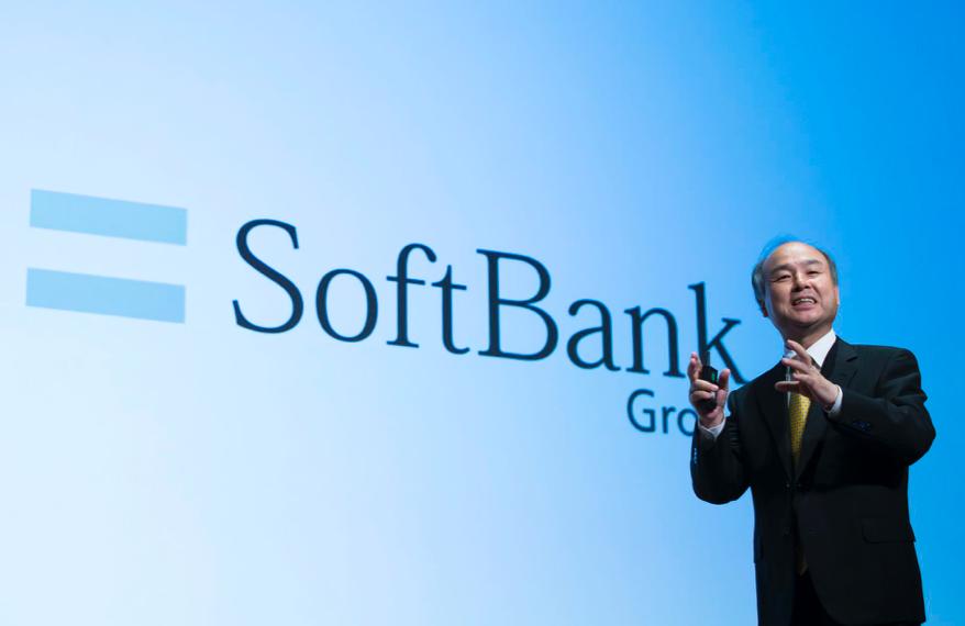 Softbank-in-latin-america