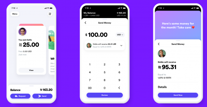 Facebook new cryptocurrency
