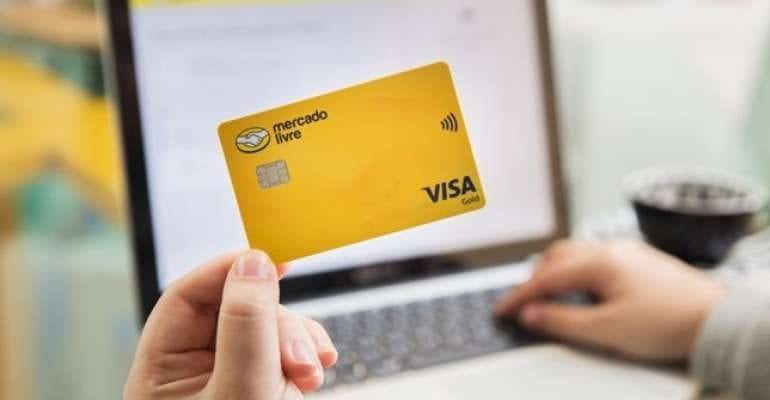 MercadoLivre launches a new international credit card