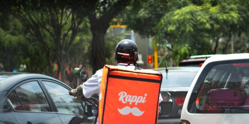 Rappi announce pre-paid card in Brazil