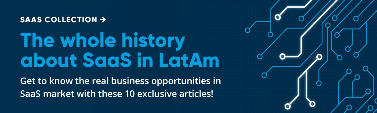 Latin America Under the SaaS Radar   LABS English