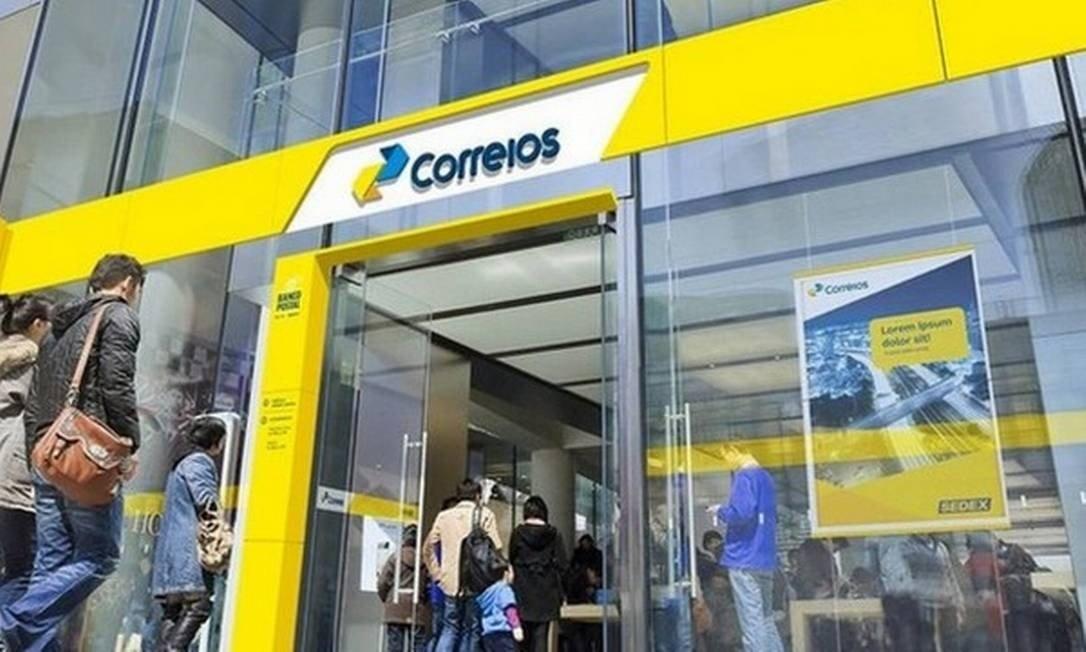 Presidente dos Correios é demitido no Brasil