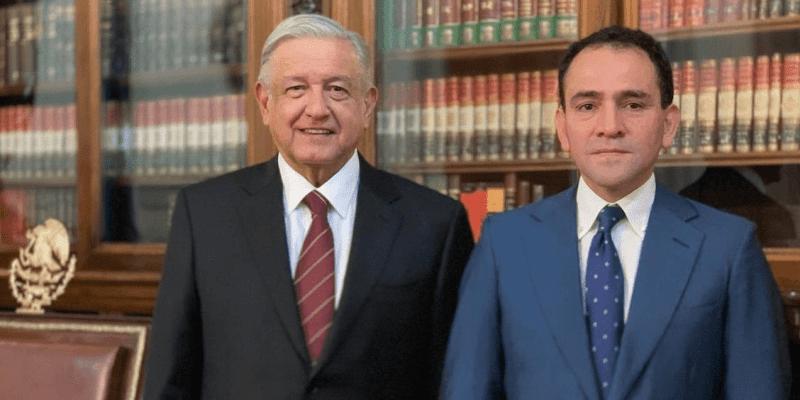 Arturo Herrera the new Finance Minister of Mexico