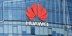 Huawei have plans to grow in an independent way