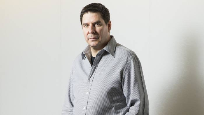 Marcelo Claure, Softbank's COO