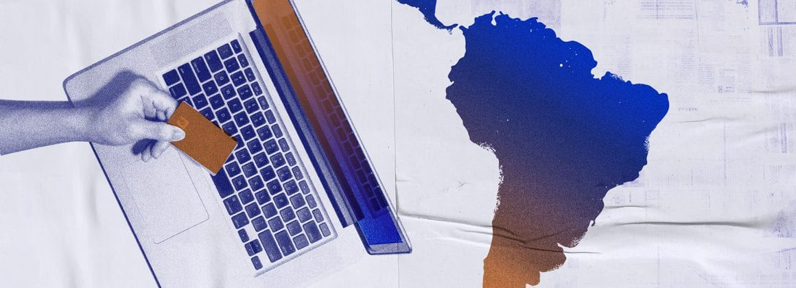 Ecommerce in Latin America by Lindsay Lehr