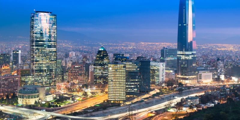 DHI Telecom acquires startup from Chile