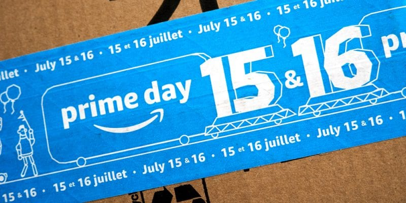 Grabr increases sales by 184% during Amazon Prime Day