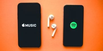 Spotify bets Apple music one more time