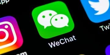 wechat is also interested in having their own cryptocurrency