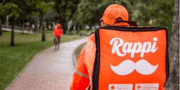 Rappi delivery partner