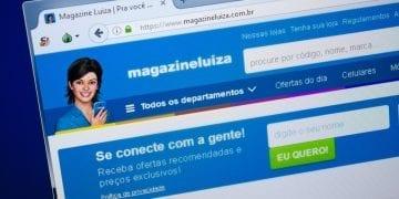 Brazilian retailer results on the last quarter