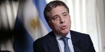 Nicolas Dujovne resigns as Argentina's Finance Minister
