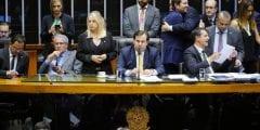 house of representatives brazil
