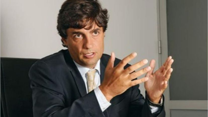 Hernán Lacunza, the new Argentina's Finance Minister